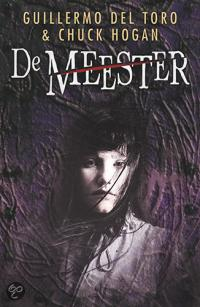 Beste horror boeken series: De meester, The Strain