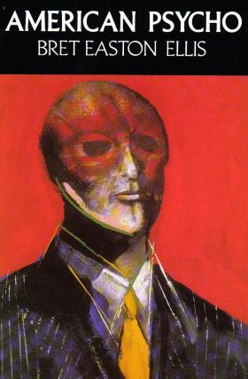Beste horror boeken: American psycho