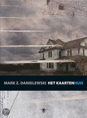 Beste horror boeken: Het kaartenhuis