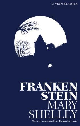 Horror boeken klassiekers: Frankenstein van Mary Shelley