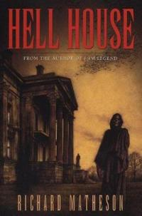 Horror klassiekers: Hell House, Richard Martheson