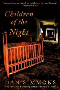 Beste horror boeken: Children of the Night Dan Simmons