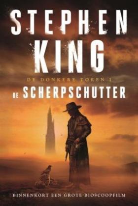 Beste horror boeken series: De donkere toren, stephen king
