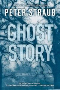 Beste horror romans: Ghost story peter straub