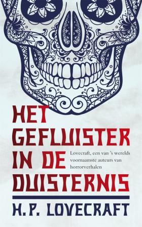 Horror boeken: Het gefluister in de duisternis H.P. Lovecraft