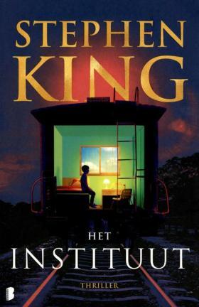 Het Instituut - Stephen King