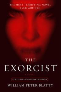 Beste horror boeken: The Exorcist