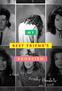 Beste horror boek 2016: My Best Friend's Exorcism