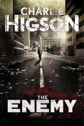 Beste horror boeken jeugd: The Enemy