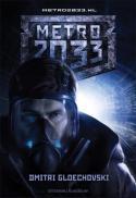 Beste horror boeken series: Metro 2033