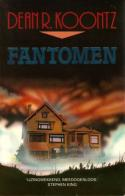 Beste horror boekeen: Fantomen Dean Koontz