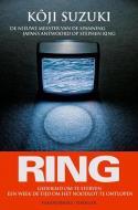 Beste horror boeken: Ring Kôji Suzuki